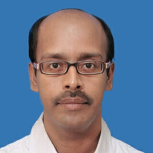 Sumam Saha