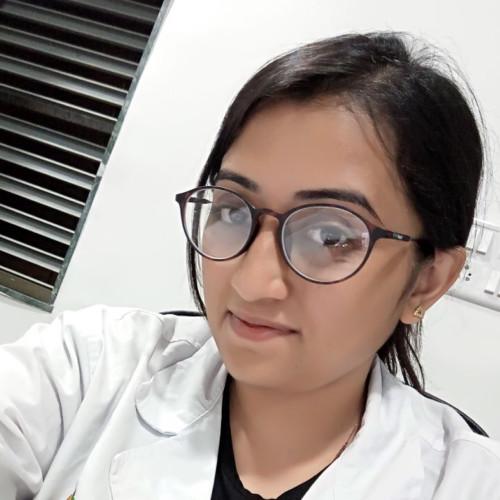 Dr. Sejal Sharad Sarvaiya