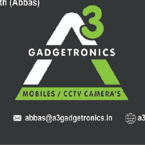 A3 Gadgetronics