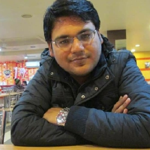 Dhruv Rajvanshi