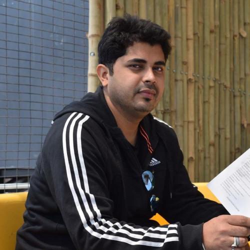 Jatin Harshwardhan