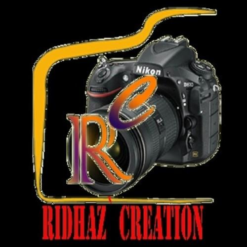 Ridhaz' Creation