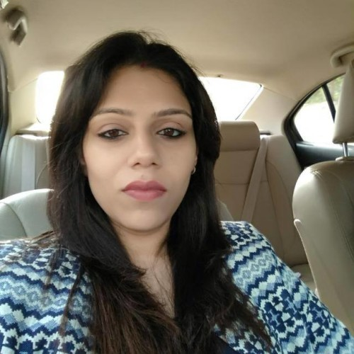 Khushee Rajpal