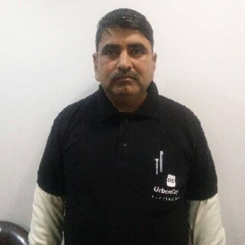 Amar Chand Bhardwaj