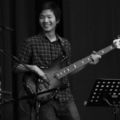 Nisham Pul's Guitar Classes