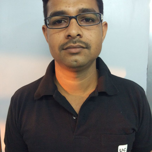 Munna Kumar Shah