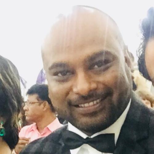 Rahul Mark