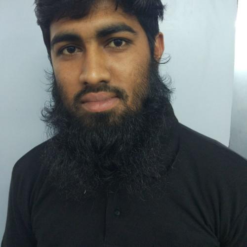 Sk Alfaz Uddin