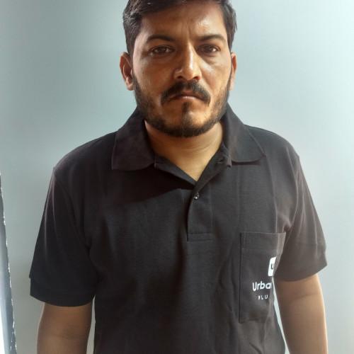 Narendra  Jadav