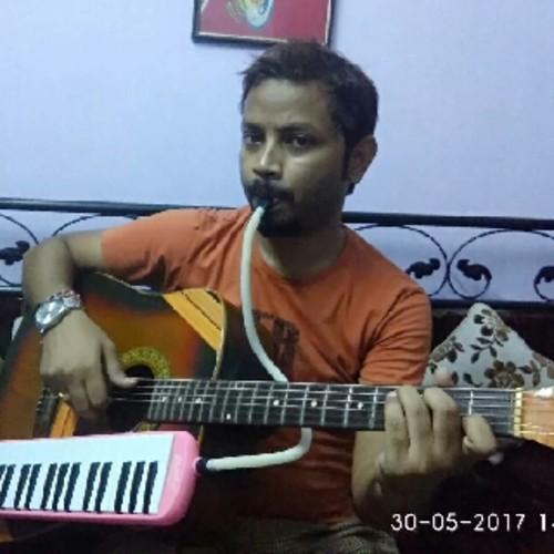 Rajesh Sarkar
