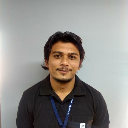 Afzal Mirza