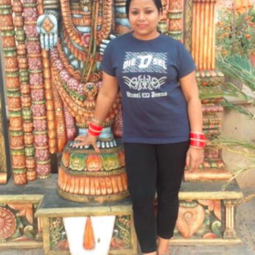Pooja Bharal