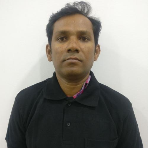 Govindraj S