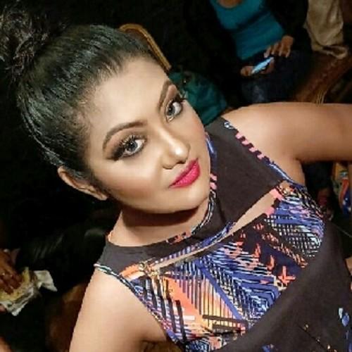 Banani Bhowmik