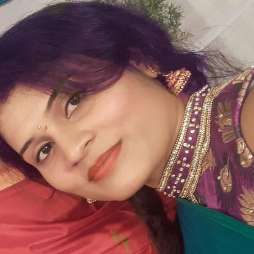 Anusha Makeup Artist