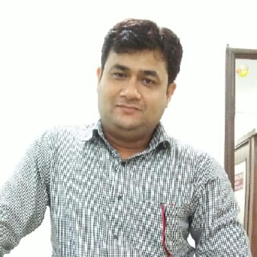 Dr. Sudhanshu Rathor