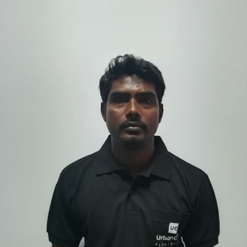 Vijayramu
