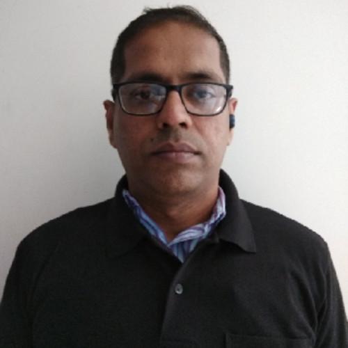 Charudatta Mahajan