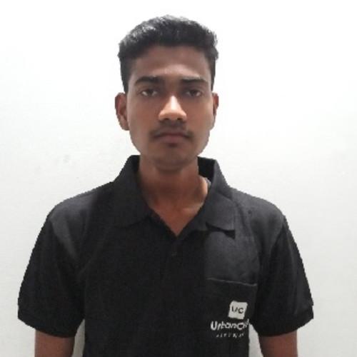 Ajroddin Mujawar