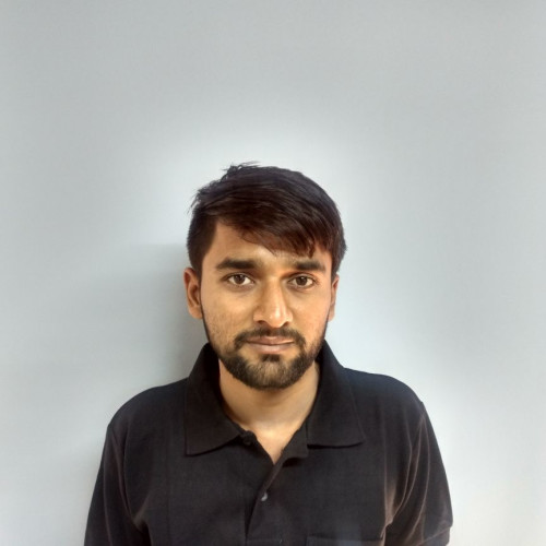 Ridhesh Antala