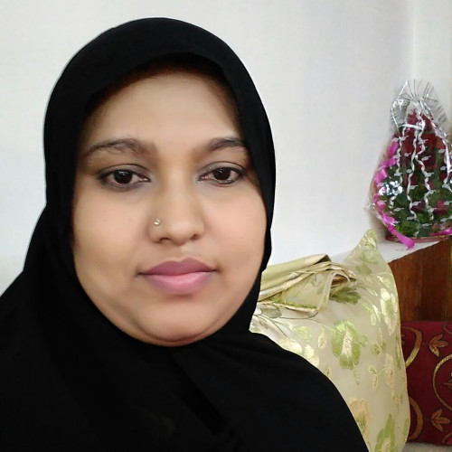 Rafiya Begum