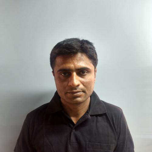 Rohit Patni