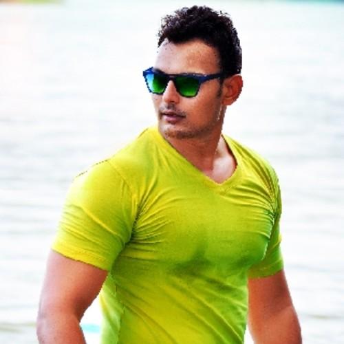 Rahul Bhayani