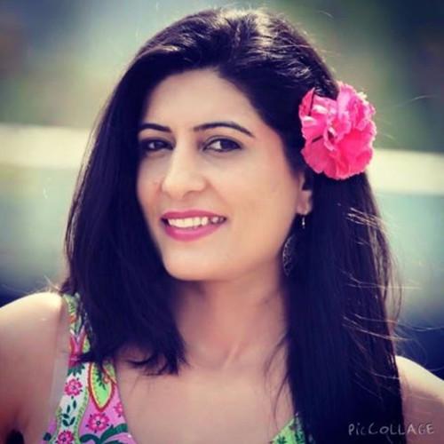 Richa Malik