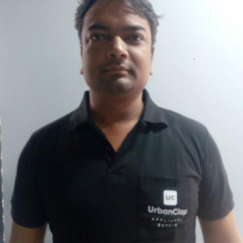 Amit V Patel