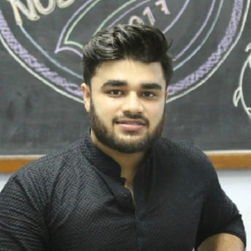Susnata Najumder