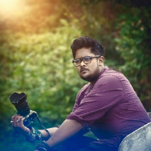 Srijay Das