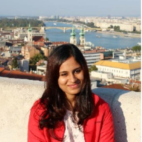 Namrata Goswami