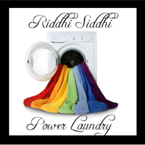 Riddhi Siddhi Power Laundry