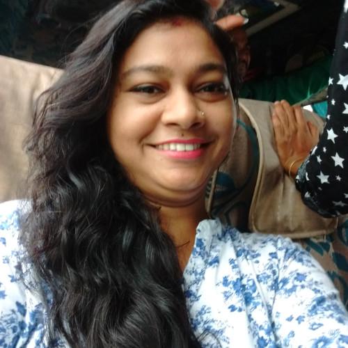 Dr. Jayshree Anil Kadam