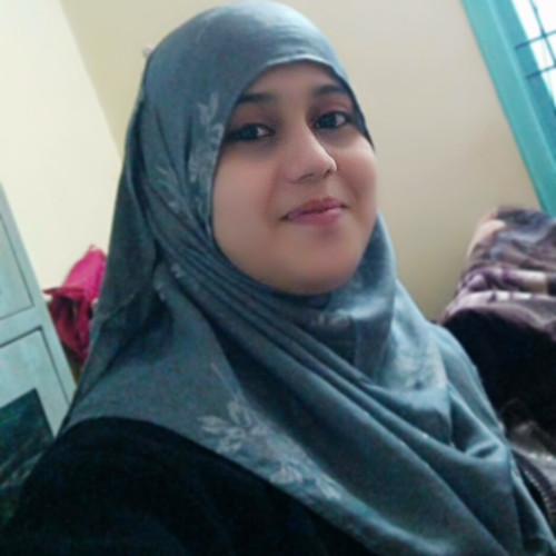 Saba Fathima