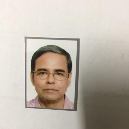 Samir Kumar Chatterjee