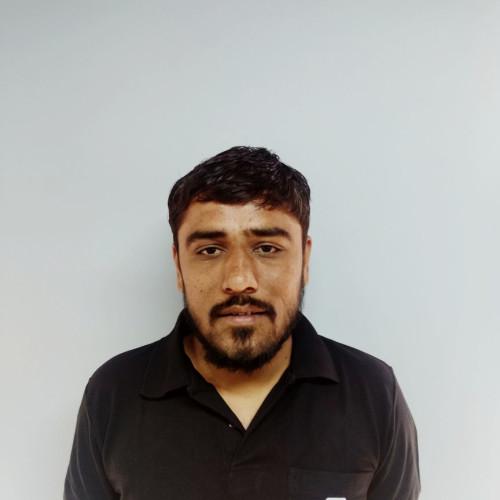 Dhruv Chandi