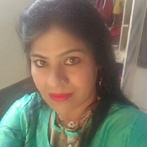 Bharti Rohra