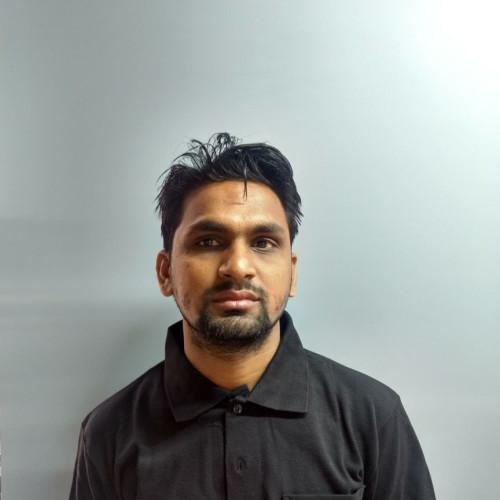 Dharamdas Solanki