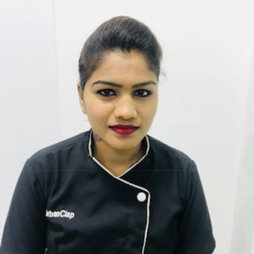 Kavita Ramhari Trimukhe