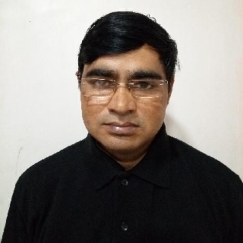 Faimuddin Saifi