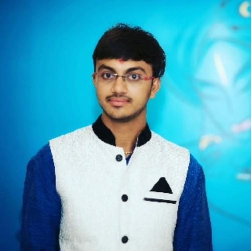 Sarvaiya Sharad Rajeshbhai