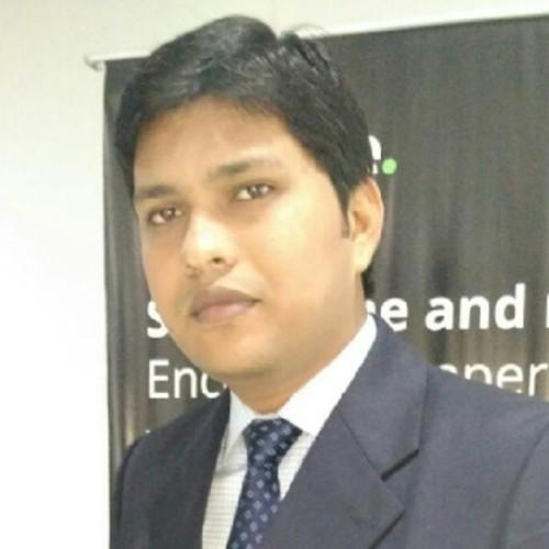 Chandan Tiwari