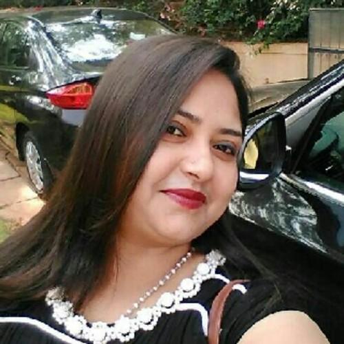 Sushila Zala