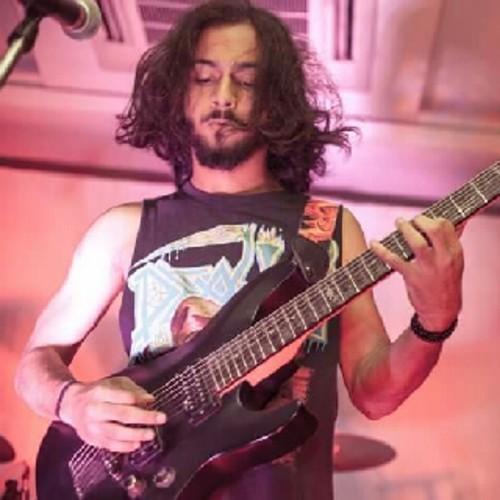 Rishabh Ravi