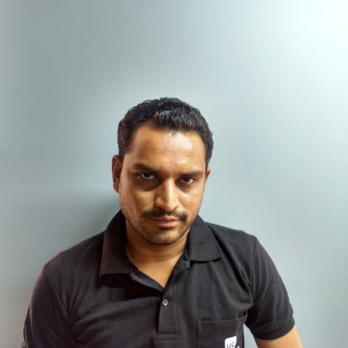 Mubin Ahmed