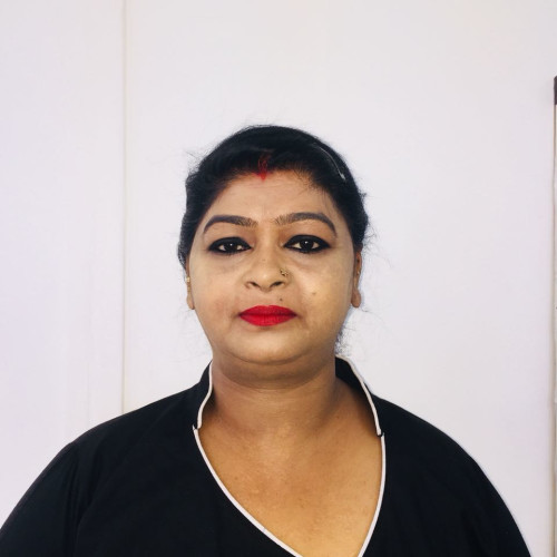 Chanda Devi