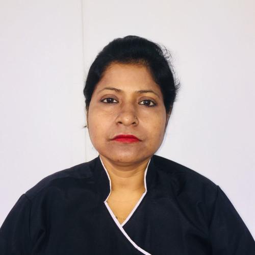 Sikha Pal