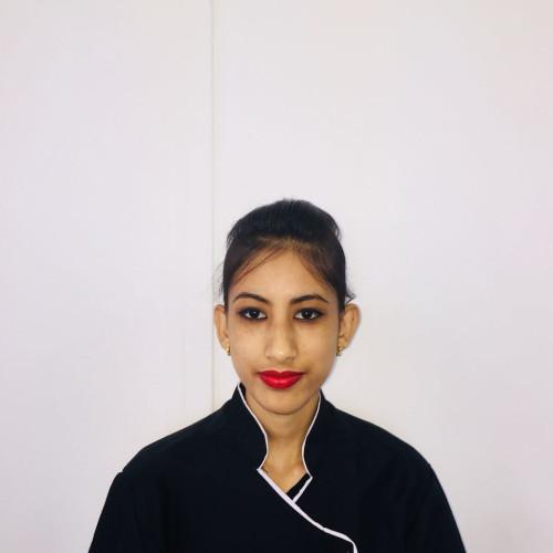 Dishani Ghanti
