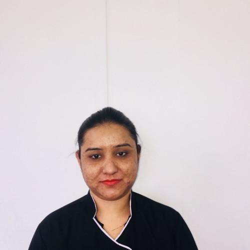Roushan Ara Begum Quraishi